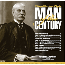 Man of the Century tab cover