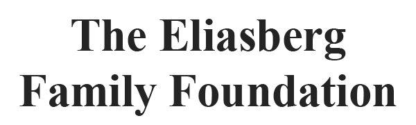 Eliasberg Foundation Logo