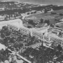 Aerial of Hotel Royal Poinciana before 1928