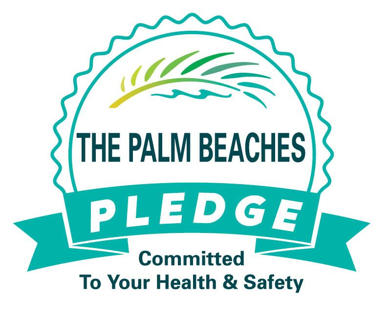 PB Pledge logo