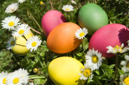 Easter Egg Hunt Admission